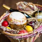 Что можно святить на Пасху: собираем праздничную корзинку