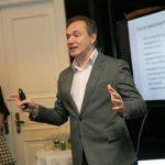 Психология карьерного успеха - личный бренд и нетворкинг