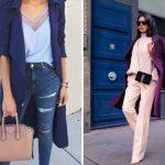 Как правильно сочетать цвета в одежде: правила и советы