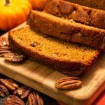 Хлеб в хлебопечке: попробуй выпечку с тыквой