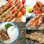 Как замариновать шашлык из свинины: ТОП-5 маринадов для ценителей мяса на мангале