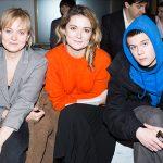 Fashion Show в ЦУМе: Ксения Собчак, Надежда и Анна Михалковы и другие гости показа