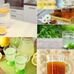 Березовый сок: рецепты ценного напитка