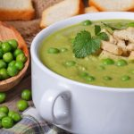 Как приготовить гороховое пюре: вкусный рецепт