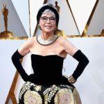 Оскар 2018: Рита Морено появилась на красной дорожке в платье 56-летней давности