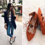 Must-have: 10 пар обуви, которые должны быть у каждой девушки