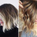 Омбре на короткие волосы: 15 лучших вариантов
