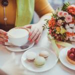 Роман с едой: 5 шагов к красоте и здоровью