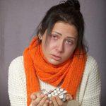 5 полезных привычек, чтобы не заболеть простудой