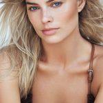 Марго Робби – новое лицо Chanel