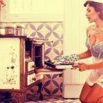 Идеальная жена не нужна мужчине!