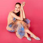 Танцуют все: лукбук новой коллекции Tervolina
