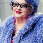 Украинская пенсионерка стала лицом Schwarzkopf