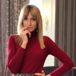 Paradise Kiss: Леся Никитюк выпустила скраб для тела