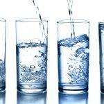 Трансформация внешности. Что будет, если выпивать 8 стаканов воды за день
