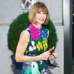 Представитель Анны Винтур опроверг слухи об ее уходе с поста главного редактора Vogue