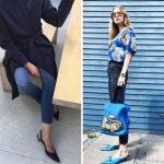 Модная обувь 2018: kitten heels