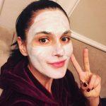 Маша Ефросинина рассказала ТОП-5 правил здоровой кожи лица