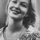 Супруга Высоцкого и секс-символ советского кино: Марине Влади — 80 лет