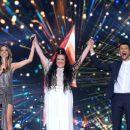 «Евровидение» снова подтвердило статус «главного песенного конкурса геев»