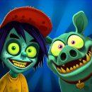 Эксперты составили список лучших «ужастиков» про зомби
