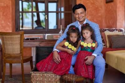 Камалия показала милое семейное фото