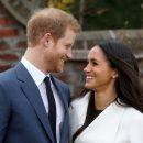 Обнародован рецепт свадебного торта для принца Гарри и Меган Маркл