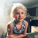Супруга сына Бондарчука показала фото дочери