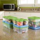 Названа главная опасность разогрева пищи в пластиковой посуде