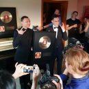 Рома Зверь получил награду Каннского фестиваля за лучший саундтрек к фильму Серебреникова