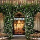 Меган Маркл и принц Гарри на свадебной церемонии почтили память принцессы Дианы