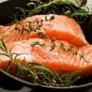 Врачи объяснили, почему есть рыбу надо минимум два раза в неделю