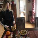 Елена Воробей сообщила о выздоровлении дочери в больнице Мюнхена