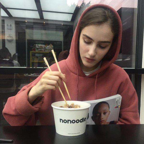 Дочь Владимира