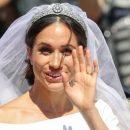 Отец Меган Маркл восхитился шикарной свадьбой дочери