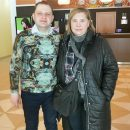 Татьяна Догилева снова удивила лишним весом и постаревшим видом