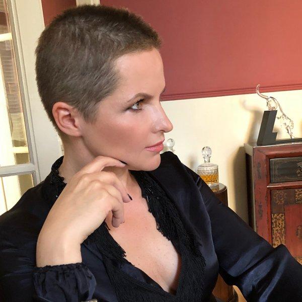Дичайший провал: В Сети обсуждают смену имиджа бывшей жены Пескова
