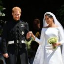 Отец Меган Маркл жалеет, что пропустил свадьбу дочери