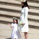 Родившая Кейт Миддлтон превзошла красотой невесту принца Гарри