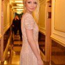 Кристина Орбакайте красотой превзошла Аллу Пугачёву на юбилее Михаила Гуцериева
