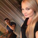 Лена Миро посоветовала Сергею Пынзарь поставить супругу на место