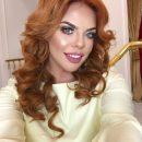 Анастасия Стоцкая показала фото без макияжа