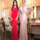 «Звезды в королевских апартаментах»: Лорак опубликовала совместное с Орбакайте фото