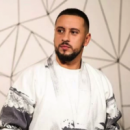 Монатик исполнил первую украиноязычную песню