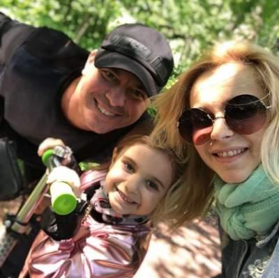 Лилия Ребрик показала новые семейные фото