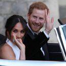 Принц Гарри и Меган Маркл отложили медовый месяц