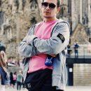 Неожиданный перфоманс: Рэпер Feduk исполнил хит «Розовое вино» в московском метро