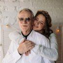 Молодая жена 87-летнего Ивана Краско променяла актера на качка-незнакомца