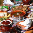 Названы самые полезные для здоровья украинские блюда
