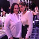 «Ларису разнесло»: Юлия Барановская поделилась новым фото с Гузеевой